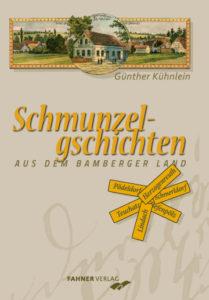 Schmunzelgeschichgten - Peter Kühnlein
