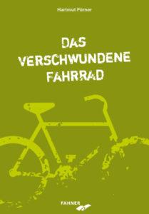 Cover des Buches Das verschwundene Fahrrad